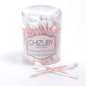 綿棒の活用方法